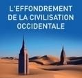 Climat : quand notre civilisation se sera effondrée en 2093... - France Info | Actualités, généralités... banalités & nouveautés | Scoop.it