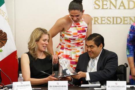 México será sede del Foro Global de Mujeres | Genera Igualdad | Scoop.it