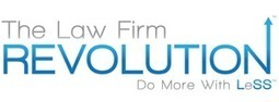 Avoiding Extinction   The Law Firm Revolution   Law firm management   Scoop.it