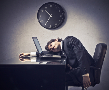 Who Needs 8 Hours? Check Out These Crazy Sleep Cycles | Daily Clippings | Scoop.it