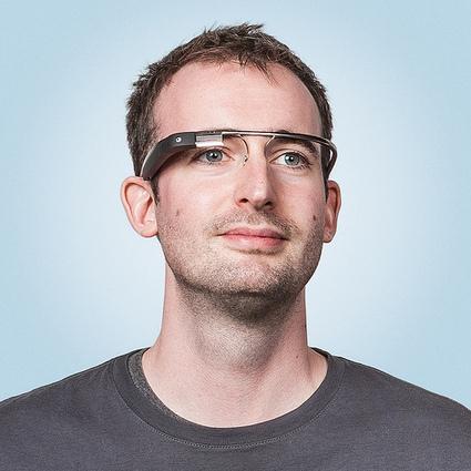 Les lunettes Google Glass ou la fin définitive de notre vie privée ? - Framablog | Territoires Virtuels | Scoop.it