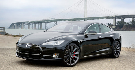 Tesla just dropped the price of its Model S sedan | Hydrogen powered cars | Scoop.it