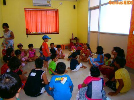 Best Pre-School in Kolkata | Kids Creche in Kolkata | Scoop.it