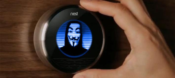 Objets connectés : nouvelles cibles de choix pour les hackers ? | Internet du Futur | Scoop.it