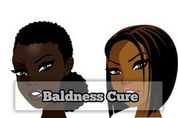 Black Hair Care Solutions | Baldness Cure | Scoop.it