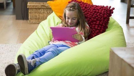 Pokolenie Z - nie warto bronić im dostępu do nowych technologii - dzieci.pl | Tablet w edukacji | Scoop.it