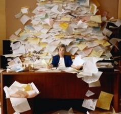 Managing Information Overload: 5 Reasons a Chief Content Officer Can Help | Content Curation 411 | Scoop.it
