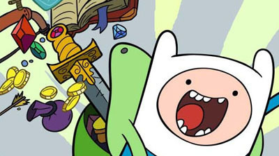 'Adventure Time': Post-apocalyptic 'candyland' attracts adult fans - Los Angeles Times | Adventure Time Project | Scoop.it