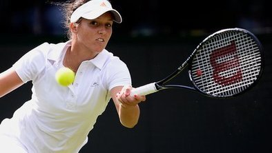 Robson has Slam chance - Navratilova | Tween Girls | Scoop.it