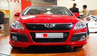Hyundai, Diamond Bank Inaugurate Flexible Sales Offer - THISDAY Live   Business   Scoop.it