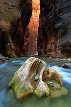Joe's Guide to Zion National Park - Zion Narrows Day Hike Guide   Zion National Park Trip   Scoop.it