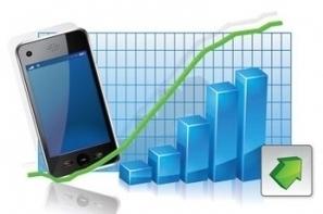 Android représente 75% des smartphones vendus dans le monde au 1er trimestre | Gouvernance web - Quelles stratégies web  ? | Scoop.it