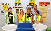 Green Cup Challenge - Energy & Recycling Challenges for Schools   Energy Saving Strategies for Schools   Scoop.it