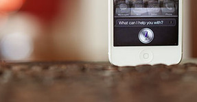 10 Siri Tricks To Help You Be Your Most Productive Self | 21st Century Concepts-Technology in the Classroom | Scoop.it