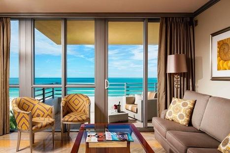 Sparkling Sun & Sand of Miami Beach | Bentley Beach Club | Beach Club Miami | Scoop.it