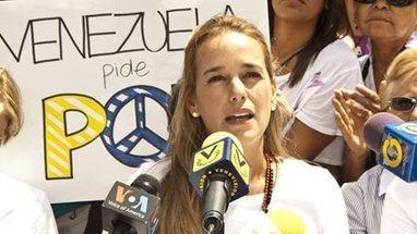 Y que anunciará ¿#Agenda? #NMJ… Tintori convoca a concentración de banderas tricolor el #12M | País...Venezuela | Scoop.it