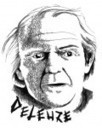 Deleuze on What Philosophy Is (Podcast) | Political philosophy and pop culture | Scoop.it