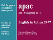 APAC ELT CONVENTION 2014 - Apabal | TEACHING PRACTICUM ISSUES | Scoop.it