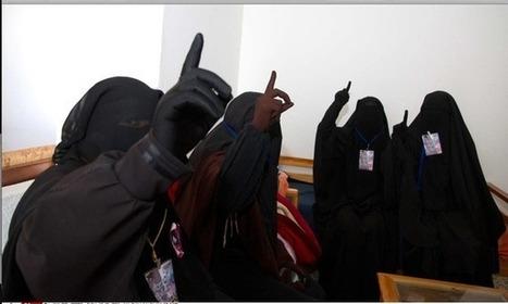 Tunisie. Le ministre de l'enseignement supérieur défend le voile intégral à la fac | Higher Education and academic research | Scoop.it