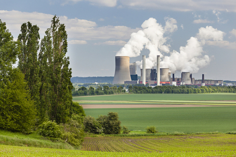 Coal revival cripples Germany's $130 billion green drive | Sustain Our Earth | Scoop.it