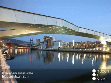 Two days plan in Bilbao (Basque Country) - Hidden in Spain | travel Spain | Scoop.it