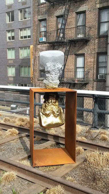 Paseo... y arte en la High Line, Manhattan - | Universo de Viajes | Scoop.it