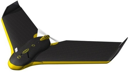 senseFly set to release eBee industrial UAV | Science, Technology, and Current Futurism | Scoop.it