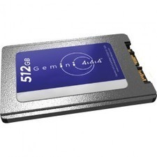 """Convergent Design 1.8"""" Solid State Drive (512 GB) 