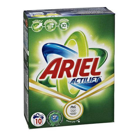 ¿Sirven las redes sociales para vender detergente?   Comunicación   Scoop.it