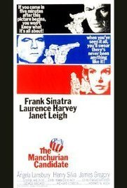 The Manchurian Candidate (1962) | Top Political Thriller Movies | Scoop.it