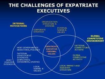 What Skills To Look For Hiring Global Executives? | International Career | Scoop.it