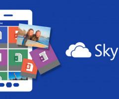 SkyDrive per Android è disponibile per il download su Google Play | Applicazioni Android e non, Infographics, Byod | Scoop.it