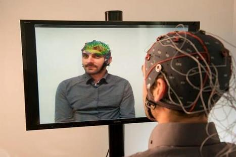 Watch Your Brain's Electrical Activity Using The Mind-Mirror | Trends in disconnected life | Scoop.it