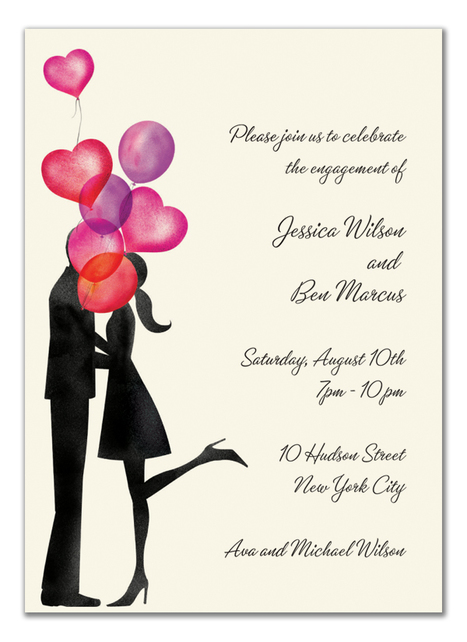 Buy Couples Shower Invitations Online | Shop for Home | Scoop.it