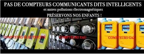 VOUS POUVEZ AGIR | Pollutions électromagnétiques | Scoop.it
