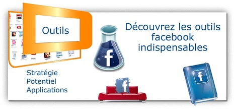 Outils facebook indispensables | Le Best of FB (and more)! | Scoop.it