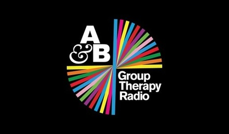 Podcast Perfection: Group Therapy 63 with Lane8 Guest Mix | Electronic Dance Music (EDM) 3Mixed.com | Scoop.it