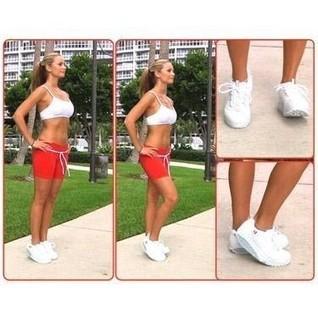 Zayıflama Ayakkabısı | zayıflama ayakkabısı, sauna eşofman ile ilgili bilgiler | Scoop.it