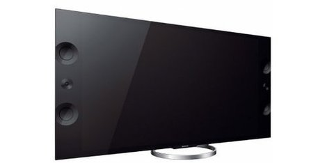 Your HDTV is 4 Times Worse Than New Ultra HD Sets   Film & Television & Web TV   Scoop.it