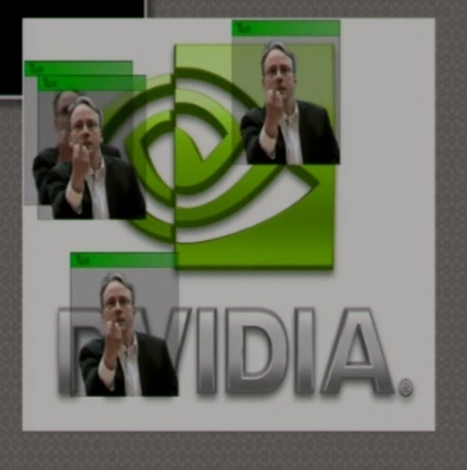 Open-Source Driver Fans Will Love NVIDIA's New OpenGL Demo - Phoronix | opencl, opengl, webcl, webgl | Scoop.it