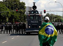 Folha de S.Paulo - Internacional - En - Sports - Maracanã Stadium Concessions at Risk, Says Rio Governor - 07/08/2013 | Concession Management | Scoop.it