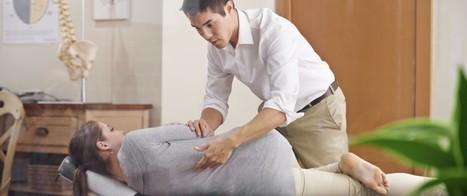 Seniors : consultez gratuitement un chiropracteur jusqu'au 17 ... - Santé Magazine | Seniors | Scoop.it