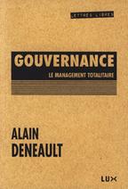 Des prémisses pour contrer la gouvernance | Archivance - Miscellanées | Scoop.it