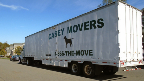 Planning and Scheduling Moving Day   Boston Movers   Scoop.it