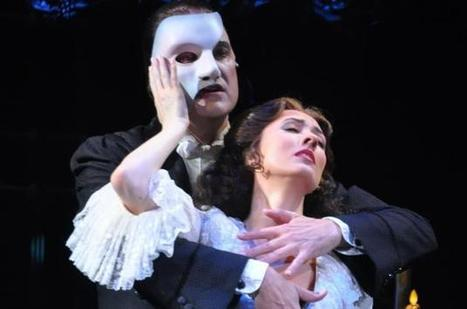 Do you remember your first time? - The Nation | Phantom of the Opera | Scoop.it