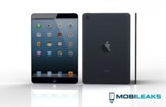 Nouvelles rumeurs sur l'iPad Mini 2 | Rumeurs (ou pas) | Scoop.it