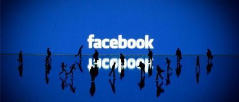 Vous publiez des photos de vos enfants sur Facebook : que risquez-vous ? | digitalcuration | Scoop.it