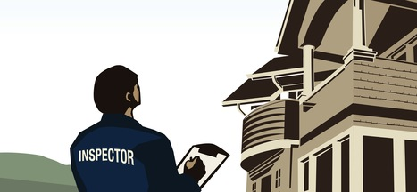 Commercial Property Inspection Tips | Commercial Property Inspections | Scoop.it