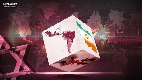 CNA: ¿Qué teme Israel del fortalecimiento de lazos entre Irán y Latinoamérica? | La R-Evolución de ARMAK | Scoop.it