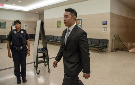 NYPD officer who fatally shot unarmed man to testify at manslaughter trial | Upsetment | Scoop.it
